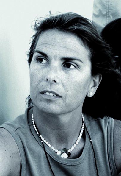Josefina Rillon